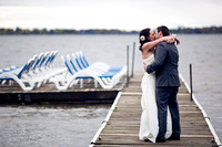 Jennifer and Alex Wedding chateau vaudreuil