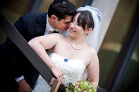Montreal Wedding Photographer - Jewish Ceremony - Nika Foto