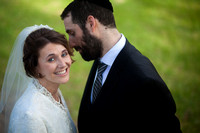 Rochel & Dan's Jewish Orthodox Wedding - Montreal